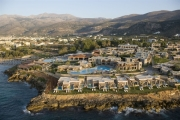 Ikaros Village Hotel 5* all inclusive