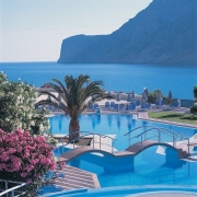 Fodele Beach & Water Park Holiday Resort 4* all inclusive