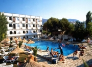 HERSONISSOS HOTEL *** all inclusive