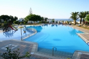 Chrissi Amoudia 4* all inclusive